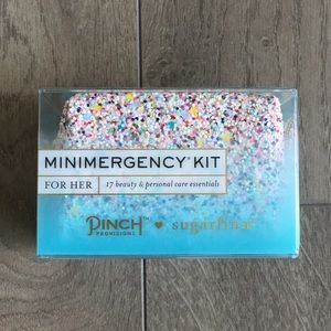 Pinch Minimergency Kit - New - No candy sampler